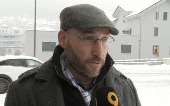 À Collombey-Muraz, Yannick Buttet peut compter sur le soutien du PDC de sa commune