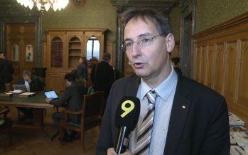 Affaire Buttet: Thomas Egger remplaçant attitré au sein de la CEATE