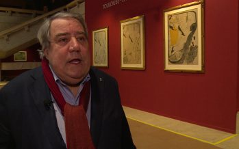 «Toulouse-Lautrec brosse le Paris de Montmartre avec énormément d'humanité, de rapidité et de joie de vivre». A voir à la Fondation Gianadda