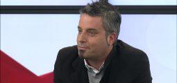 Quel bilan tire le président de Veyras après une première année d'exercice? Interview de Stéphane Ganzer