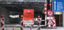 Tunnel du Grand-Saint-Bernard: à Bourg-Saint-Pierre et Etroubles, la plupart des établissements ont fermé, faute de clients