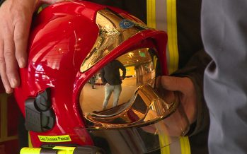 Ovronnaz: un incendie ravage une partie des bains thermaux, à dix jours de Noël