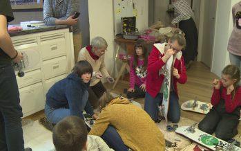 Istok accueille des enfants biélorusses dans le Chablais