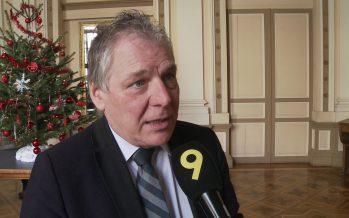 Le Conseil d'Etat valaisan se déclare unanimement contre No Billag. Le gouvernement ne prend toutefois pas position officiellement