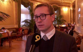 «Ça va être compliqué pour Yannick Buttet de revenir à Berne. Malheureusement pour lui, car il a été jusqu'ici assez brillant», affirme Philippe Nantermod