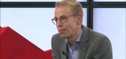 Quel bilan tire le président de Salvan après une première année d'exercice? Interview de Florian Piasenta
