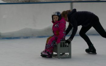 Du sport d'hiver dans nos villes