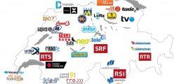 Initiative «No Billag»: pour le Conseil fédéral, la diversité médiatique et la formation de l'opinion sont menacées en Suisse