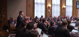Voile à l'école, recours au TF, budget 2018: les temps forts de la session de décembre du Grand Conseil