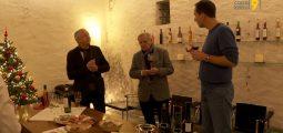 Bernard Pivot: «Les vins blancs valaisans sont d'une qualité exceptionnelle»