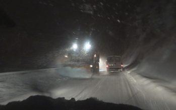 Bilan des importantes chutes de neige sur le Valais et appel à la prudence en raison notamment du degré d'avalanche marqué à fort