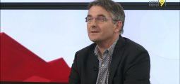 Quel bilan tire le président de Vétroz après une première année d'exercice? Interview d'Olivier Cottagnoud