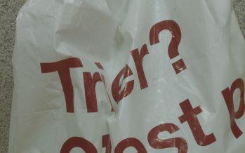 Taxe au sac: dix collaborateurs chargés de contrôler les poubelles des Montheysans ont été assermentés