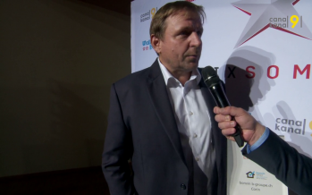 Prix Sommet UBS: rencontre avec Vincent Bonvin, vainqueur 2017