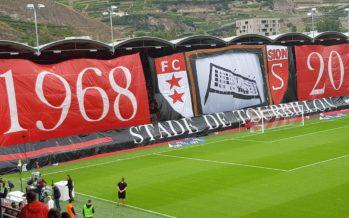 FC Sion, déjà la crise?