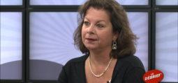 LE DÉBRIEF' de l'actualité de la semaine avec Yasmina Giaquinto-Carron, directrice du Baobab à Martigny