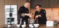 COMME UN CHEF chez Majo Cuisine à Saxon