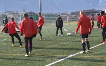FC Sion: une reprise sous haute tension, match déjà capital ce dimanche face à GC à Tourbillon