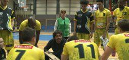 BBC Monthey: toujours en course pour les play-off et en Coupe de Suisse, le club chablaisien voit ses coulisses s'agiter