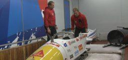 Jeux olympiques de Pyeongchang: le pousseur haut-valaisan Michael Kuonen y participera