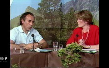 1988: la mort des forêts