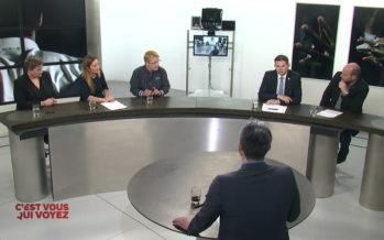 Le Valais se dotera-t-il d'une nouvelle Constitution le 4 mars prochain?