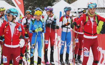 Ski-Alpinisme: retour en images sur la Coupe du monde de Villars, l'unique épreuve mondiale en Suisse cet hiver
