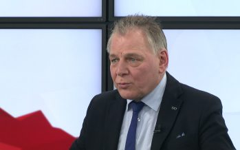 «J'espère que No Billag sera balayée. Ensuite il faudra se demander pourquoi et comment on en est arrivé là», dit Jacques Melly