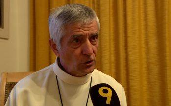 Prêtres pédophiles identifiés par le diocèse de Sion: trois d'entre eux sont toujours en vie. «Mais ils sont retirés du ministère», confirme Mgr Lovey