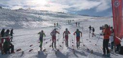 Ski-Alpinisme: les Valaisans brillants lors des championnats de Suisse à la Lenk