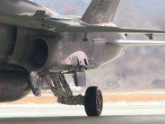 World Economic Forum: quel rôle joue l'aérodrome de Sion en tant que 2e base de dégagement?
