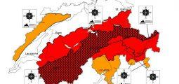Danger d'avalanches maximum: «On n'a plus vu une situation critique comme celle-ci depuis 1999», constate le géologue cantonal