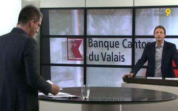 Scandale Alkopharma: la Banque cantonale du Valais a-t-elle failli? La question prend une tournure politique