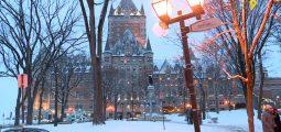 Environ 6000 Suisses ont tenté l'aventure de l'émigration au Québec, à l'exemple du Saviésan Pierrot Métrailler