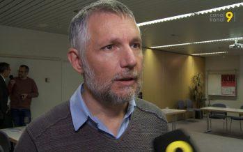 Plus de 200 Valaisans et Valaisannes se mobilisent pour dire NON à l'initiative «No Billag» soumise au peuple suisse le 4 mars