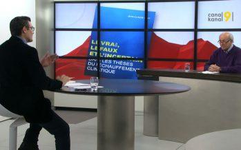 Jean-Claude Pont signe un livre qui remet en question certaines thèses sur le réchauffement climatique