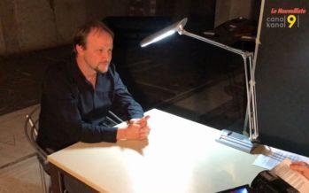 MA REVUE A NOUS SAISON 2 (épisode 3/14): «Vincent Fragnière, au tableau!»