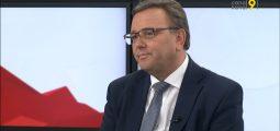 Le Valaisan Roberto Schmidt préside la Conférence des gouvernements de Suisse occidentale. Interview