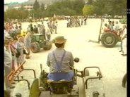 1986: les vignerons manifestent