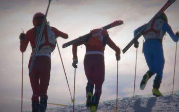 Ski-Alpinisme,  le Valais prépare sa relève