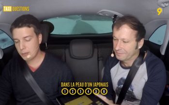 TAXI QUESTIONS avec Alexandre Roduit de Fully