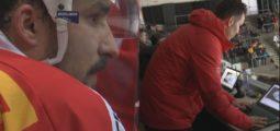 Jeux Olympiques: focus sur Vincent Praplan et Benoît Pont, les deux Valaisans de l'équipe de Suisse