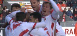 Le FC Sion réagit face au LS