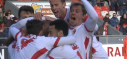 FC Sion: enfin une victoire!