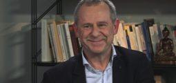 HUMAIN PASSIONNÉMENT reçoit Éric Bonvin