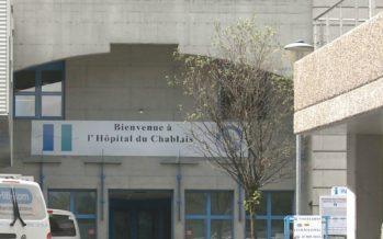 L'Hôpital Riviera-Chablais dévoile les missions du site de Monthey: gériatrie et permanence médicale