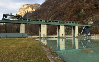 Le projet Hydro-Rhône