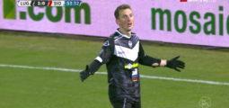 FC Sion: face à Lugano le club valaisan s'est montré sans vie et fantomatique. L'interview de Maurizio Jacobacci