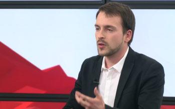 Pour la première fois, en Valais, une organisation prend position pour No Billag: l'UDI