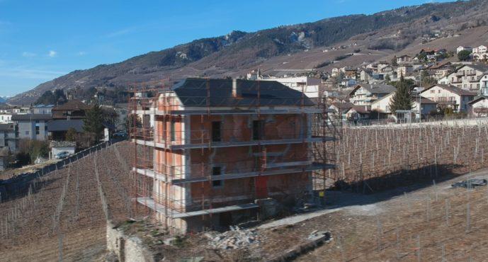 Projet d'implantation d'un collège à Sierre: un long et douloureux épisode (1980 – 1994)
